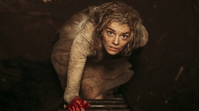 readyor not movie samara weaving