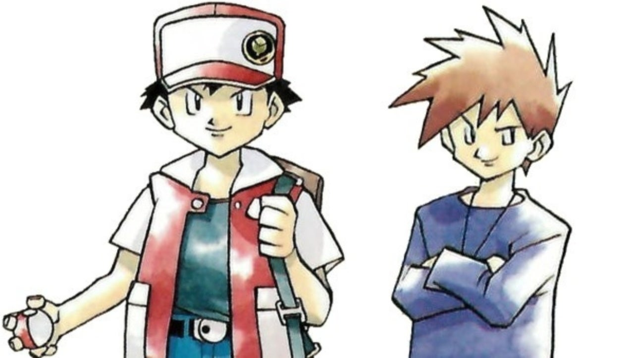 Pokemon TCG Adds Iconic Trainers as Tag Team Supporters