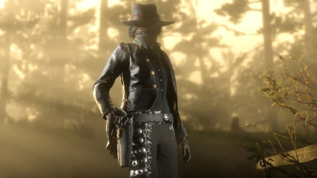 Here's What's New in Red Dead Online This Week