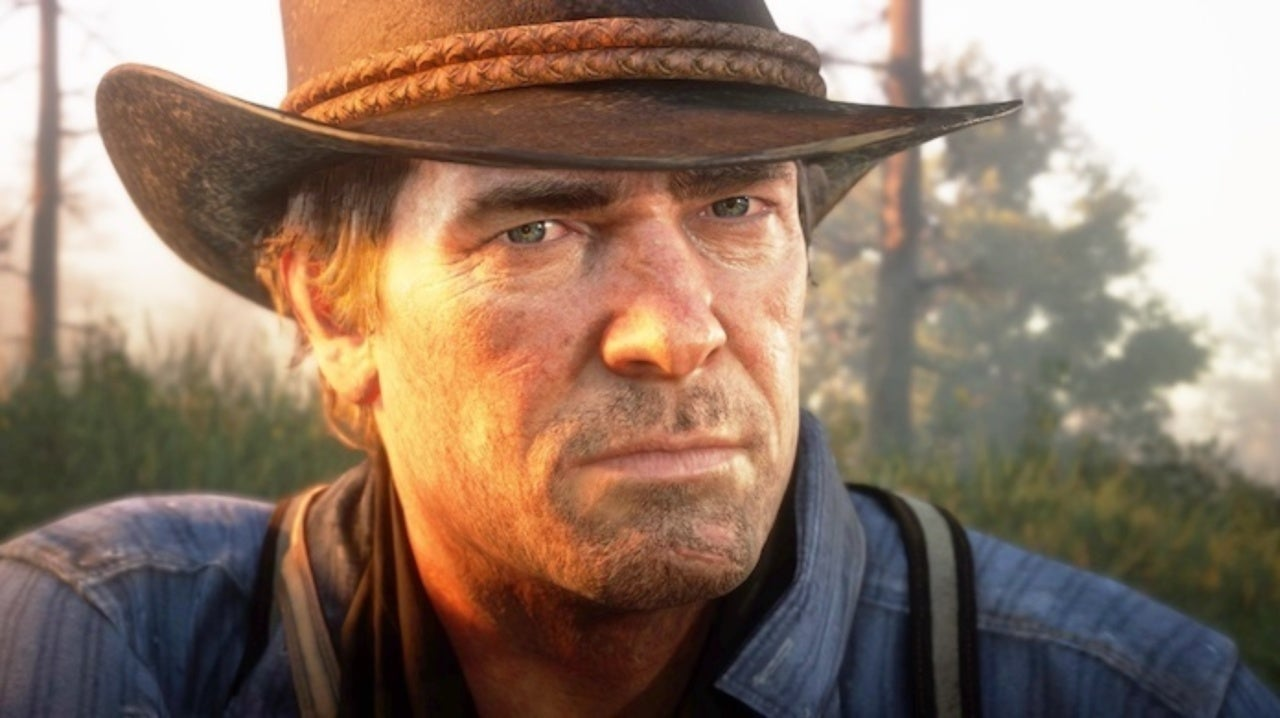 Viral Red Dead Redemption 2 Video Is The Most Tragic Thing You'll Watch Today