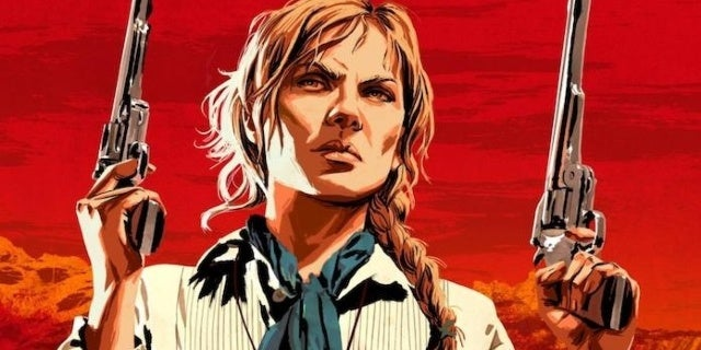 Red Dead Redemption 2 Story DLC Possibly Revealed In New Rockstar Games Leak