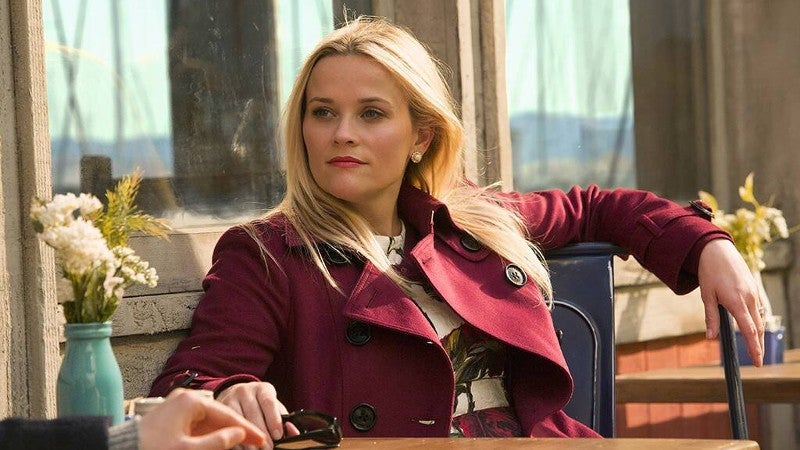 Reese Witherspoon Highest Paid Actresses 2019