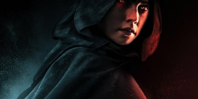 Star Wars The Rise Of Skywalker Fan Poster Puts Rey On The Dark Side Comictaq