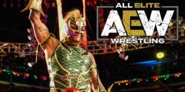 Cody Rhodes Says AEW Will 'Steal' Rey Mysterio If WWE Mistreats Him