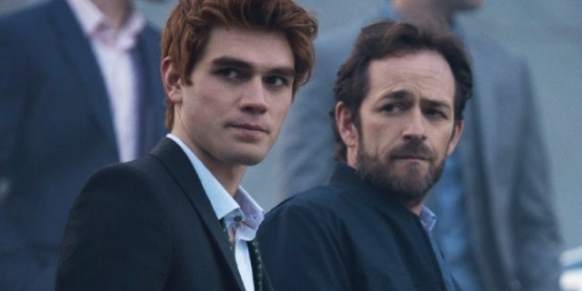 Riverdale: KJ Apa Teases Authentic and Emotional Tribute to Luke Perry