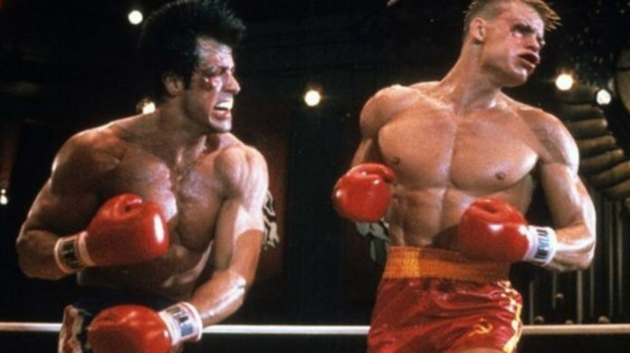 Dolph Lundgren Hints at New Project with Sylvester Stallone