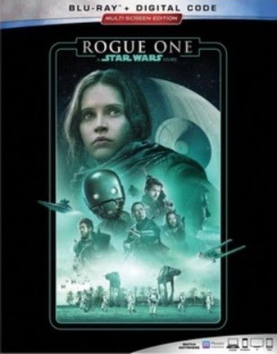 Star Wars Rogue One 2019