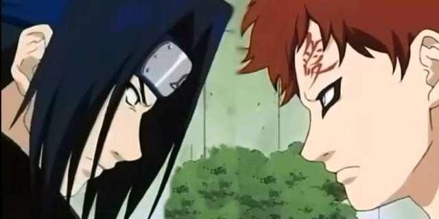 Boruto Synopsis Reveals Intense Sasuke, Gaara Tag-Team Fight