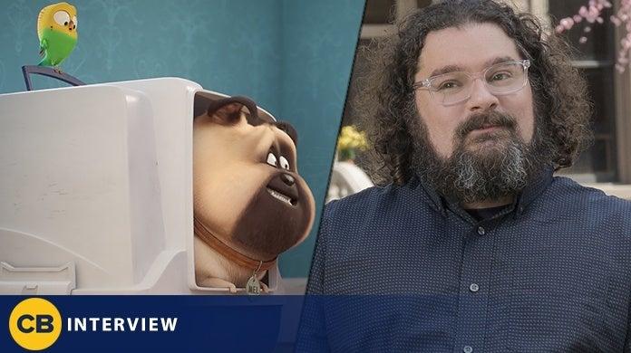 Secret-Life-of-Pets-2-Bobby-Moynihan-Interview-Mel-Header