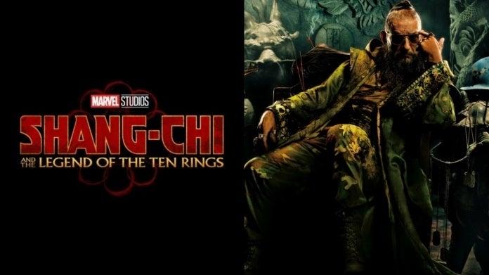 Shang Chi Iron Man 3 Mandarin