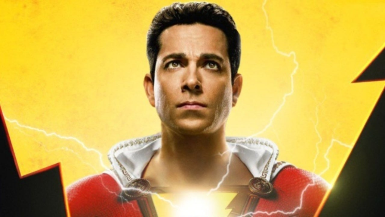 Shazam! Director Reveals the Truth About Test Screenings