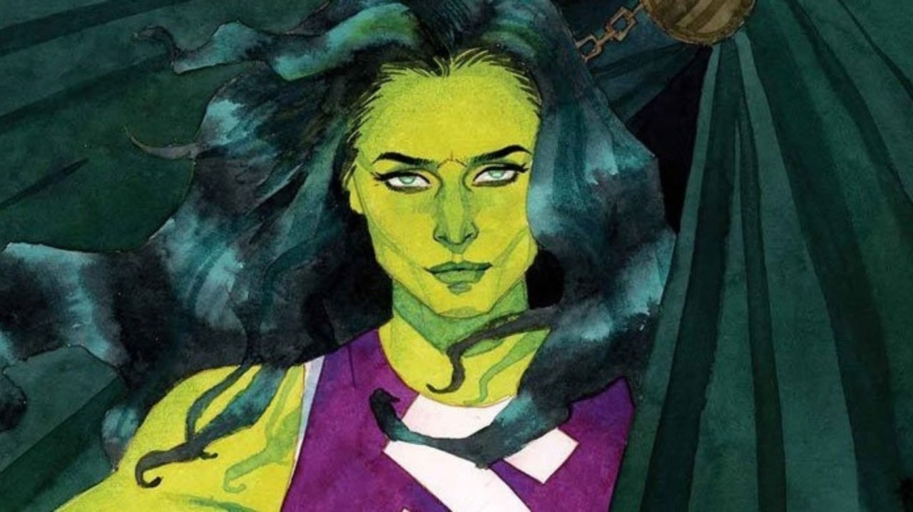 She-Hulk Rumored to Start Production in February