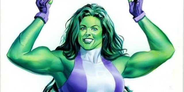 she hulk disney plus marvel studios