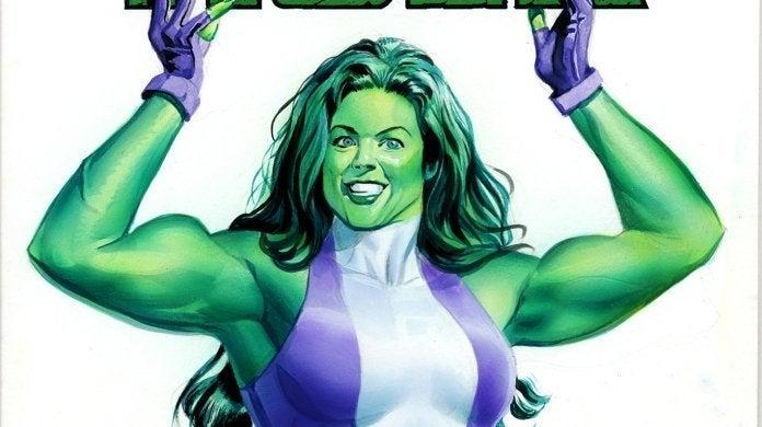 she hulk disney plus marvel studios