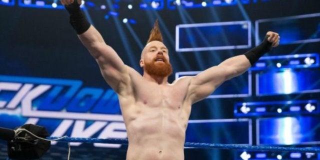 Sheamus (WWE)
