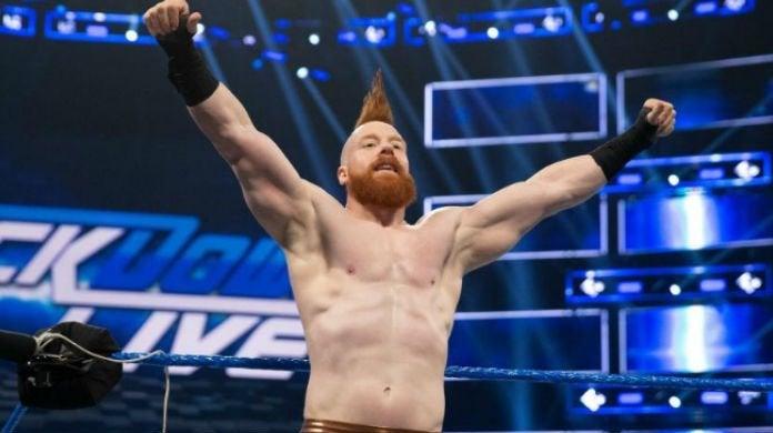 Sheamus-WWE