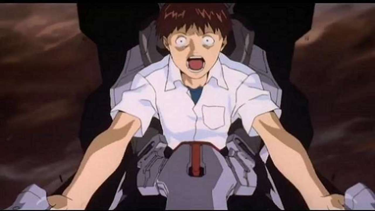 Therapist Weighs In On How They'd Treat Evangelion's Main Character