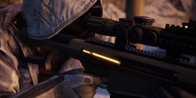 Sniper Ghost Warrior Contracts Release Date