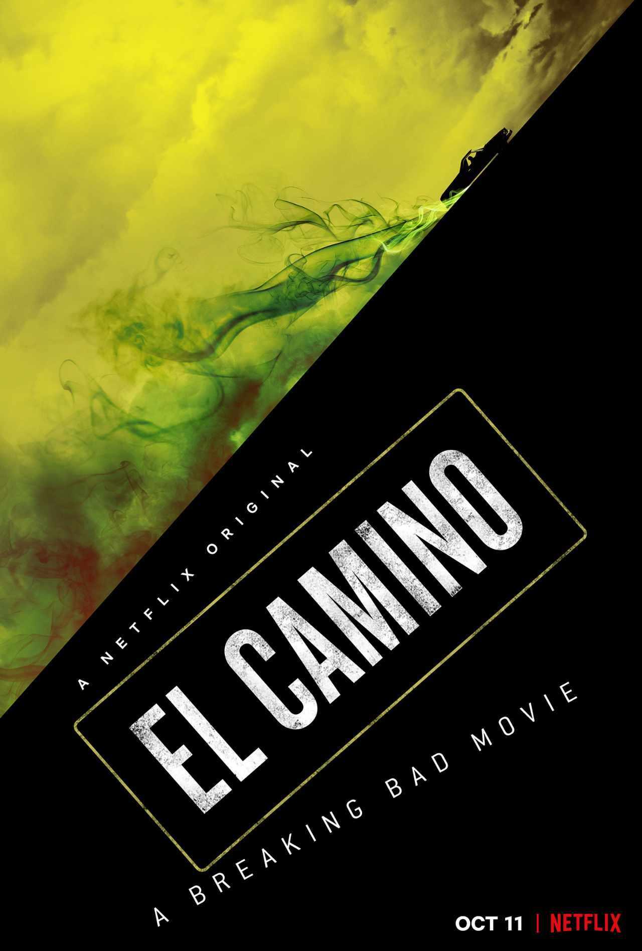 El Camino: A Breaking Bad Movie, Cinematographe.it