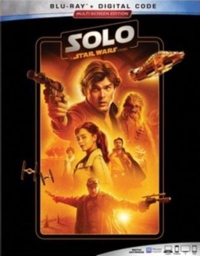 Star Wars Solo 2019