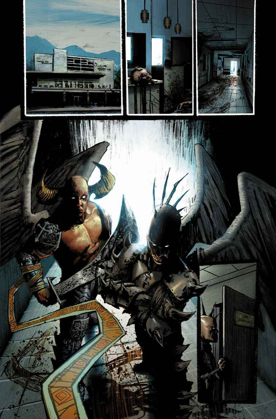 Spawn 300_page 5