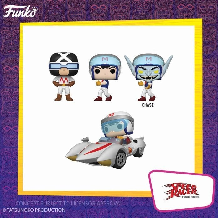 speed-racer-funko-pops