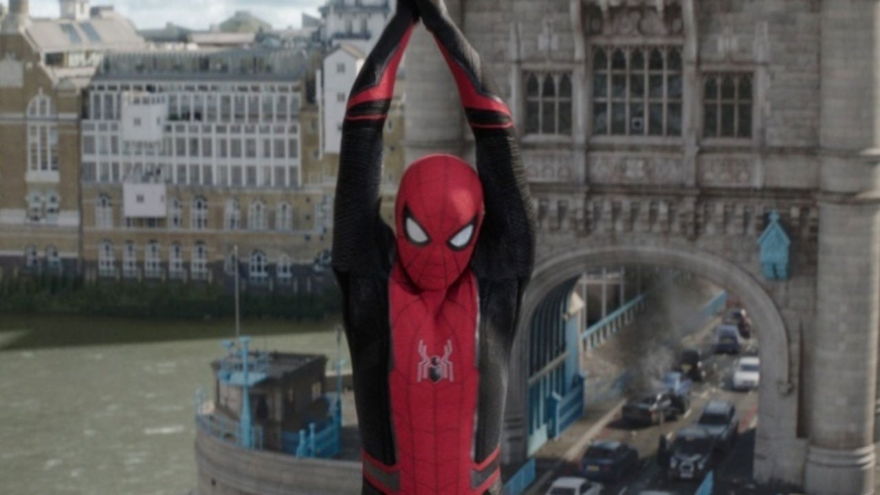 Spider-Man: Far From Home Writers Already Scripting Third Movie