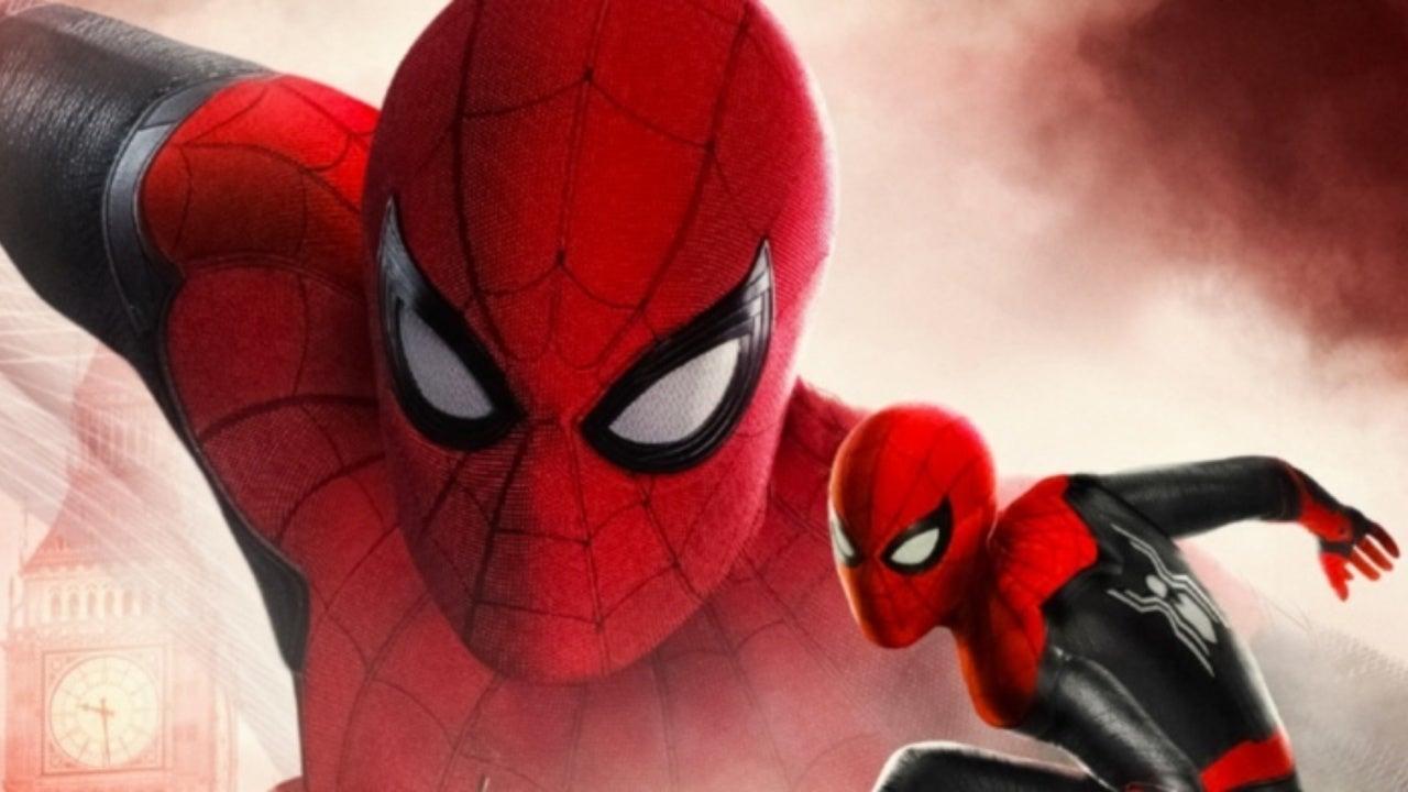 Sony Announces New Marvel Movie For 2021