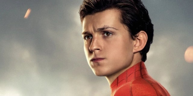 This Spider-Man No More Fanart Will Break Your Heart