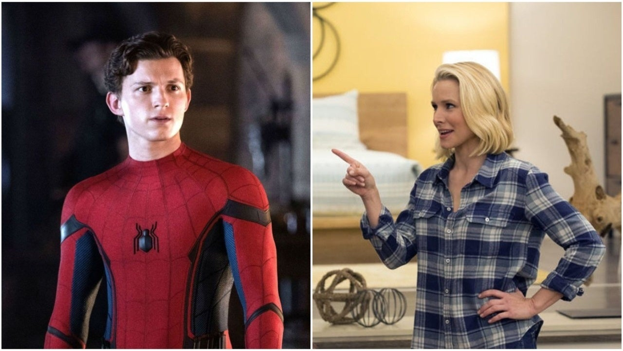 Did The Good Place Predict Sony and Marvel's Spider-Man Fallout?