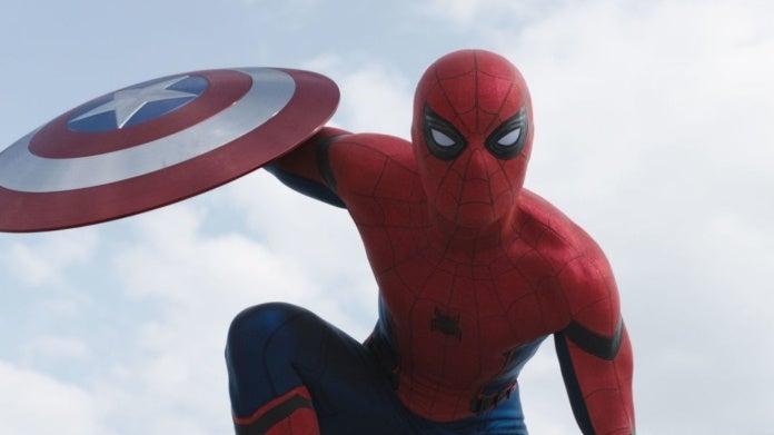 Spider-Man MCU Sony Disney