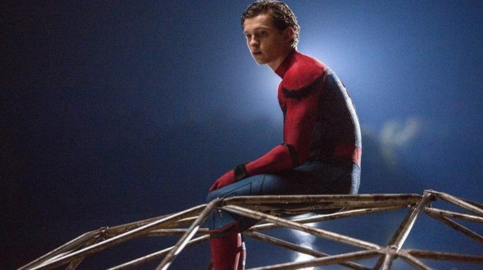 spider man sad