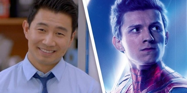 Shang-Chi Star Simu Liu Has Perfect Response to Sony and Marvel's Spider-Man Split