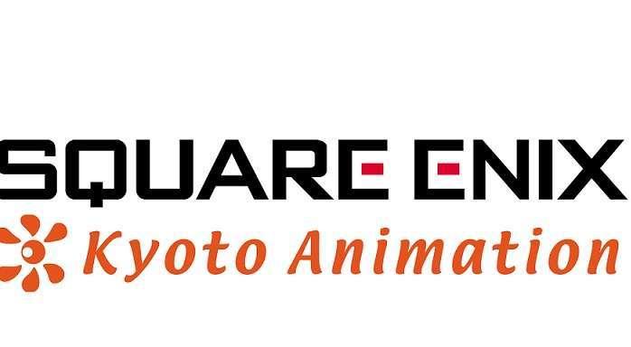 Square Enix Kyoto Animation