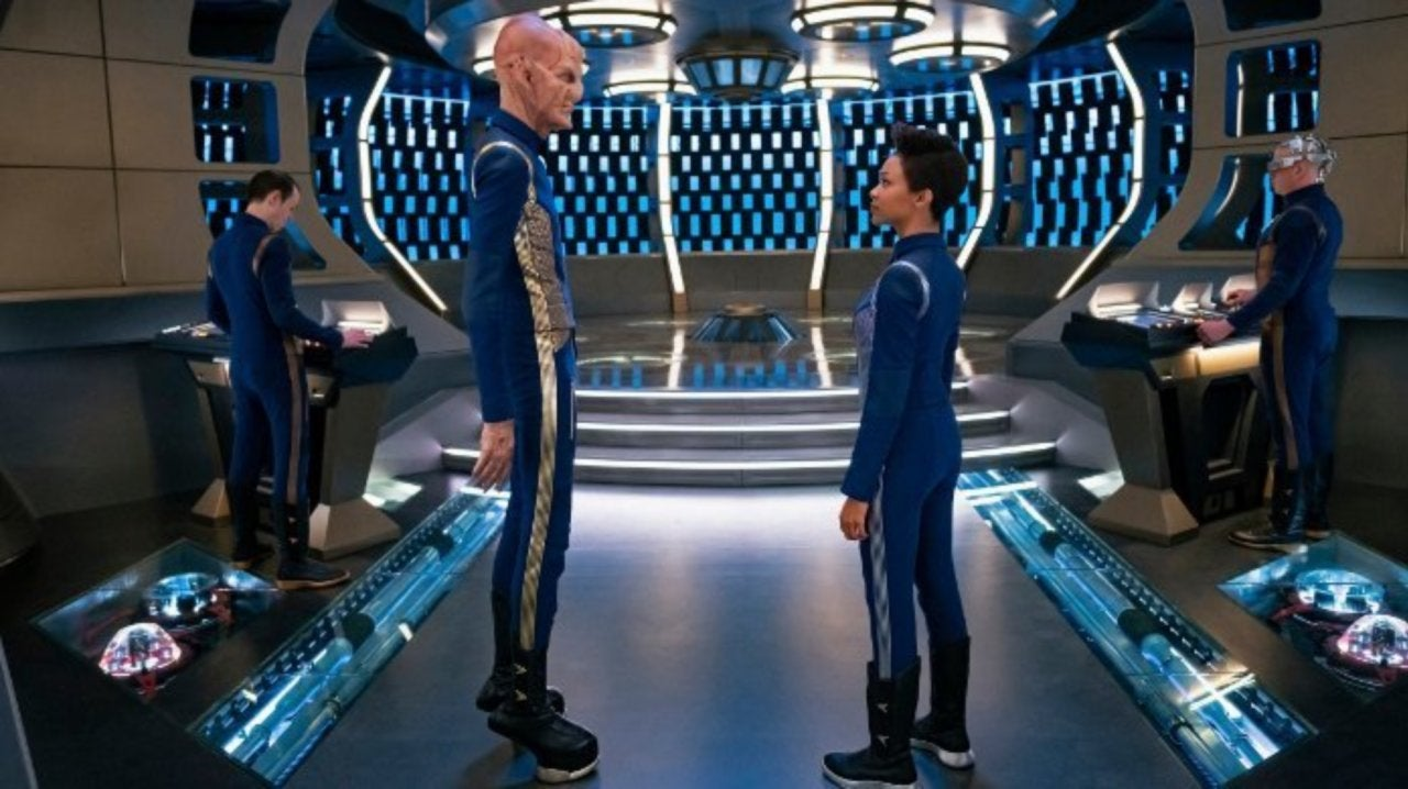 Star Trek: Discovery Season 3 Will Have a New Captain