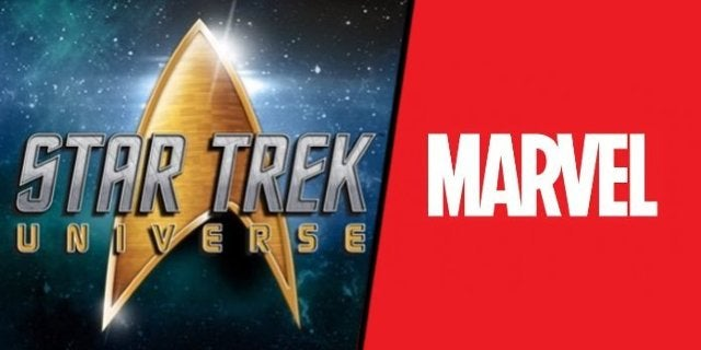 How Star Trek Could Become the Next Marvel