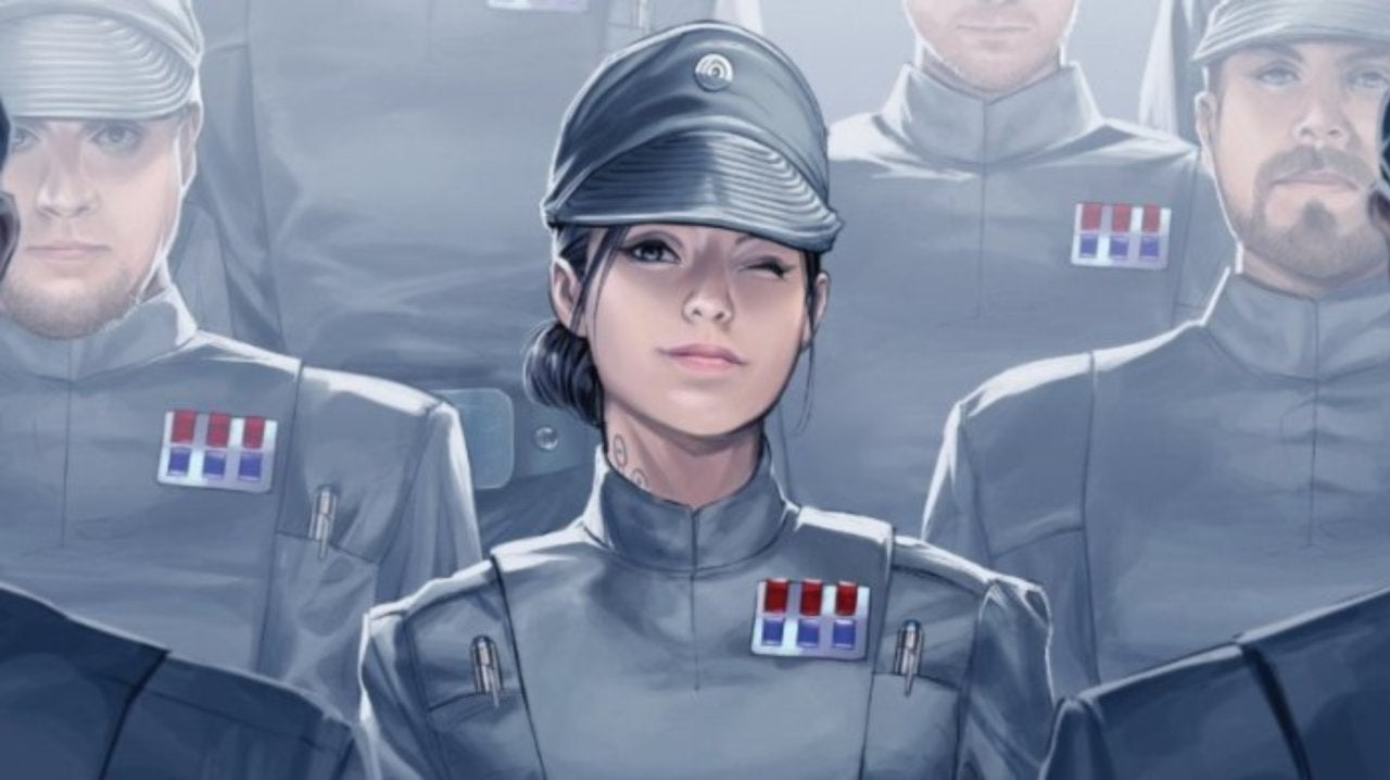 Is Another Star Wars Comic Ending in December?