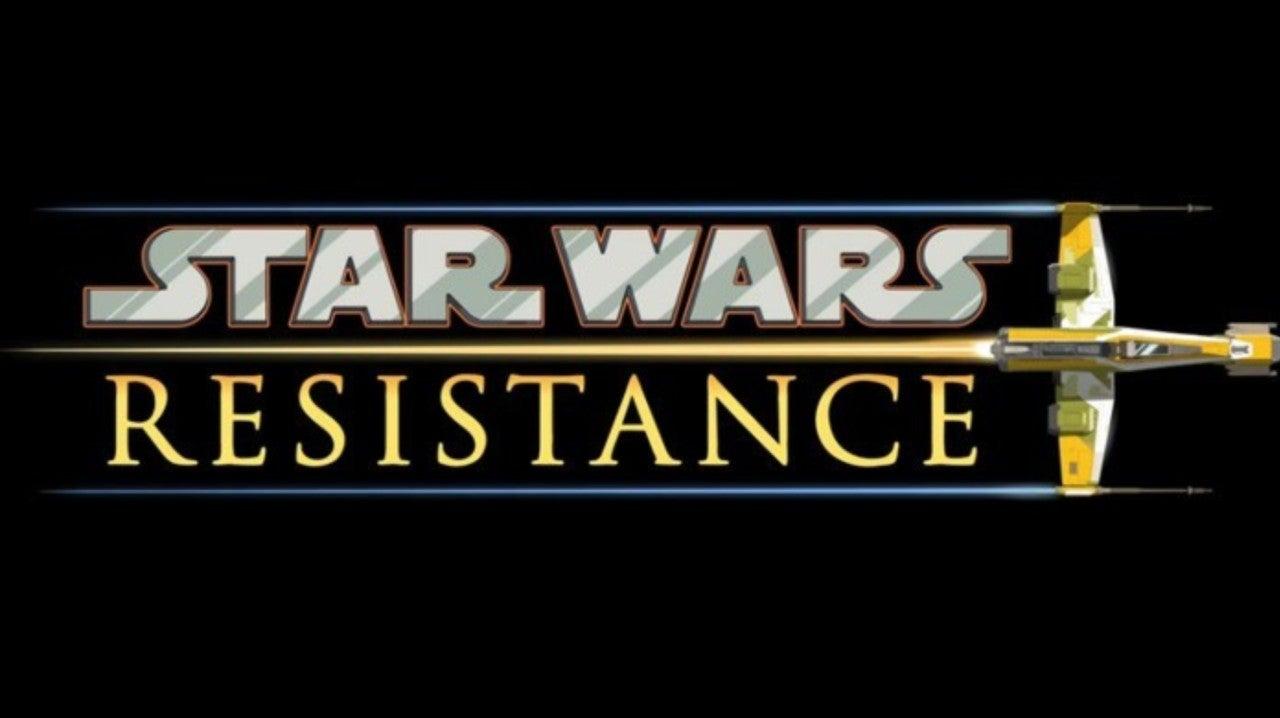 Star Wars: Resistance Season 2 Trailer Reveals Kylo Ren And Premiere Date