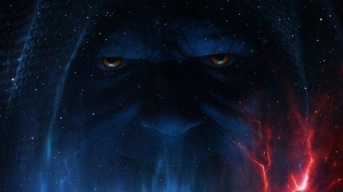 Star Wars Rise of Skywalker Palpatine