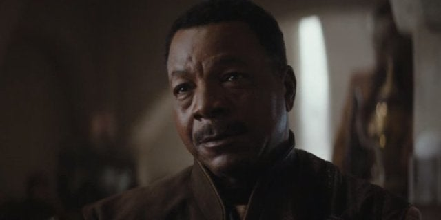 """Star Wars: The Mandalorian Star Claims Surprise Character Is Already """"Very Knowledgeable"""""""