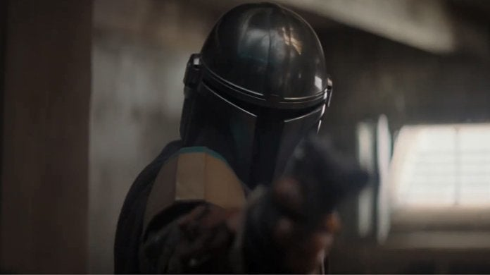 star wars the mandalorian trailer 3