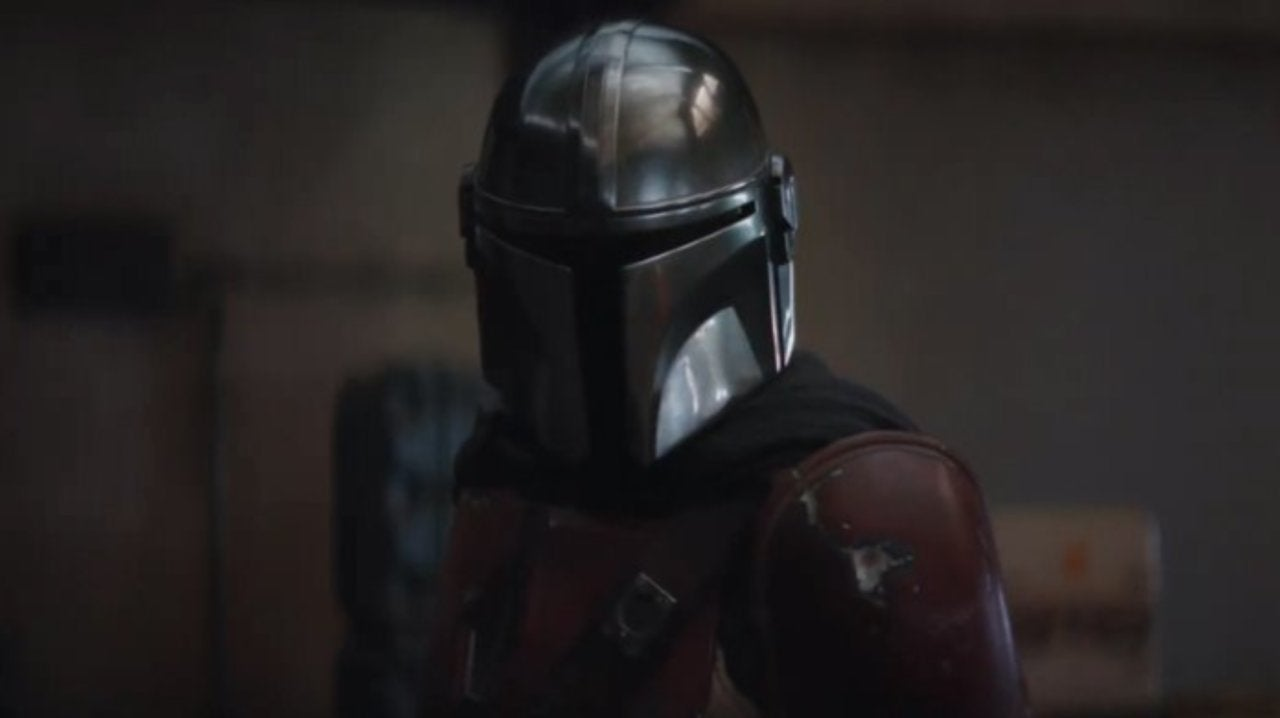Star Wars: The Mandalorian Creator Jon Favreau Promises That Surprise Character Is an Important Part of the Story