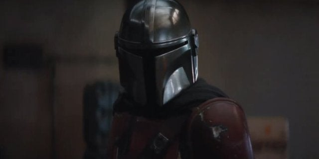 Star Wars: The Mandalorian Releases a New Photo