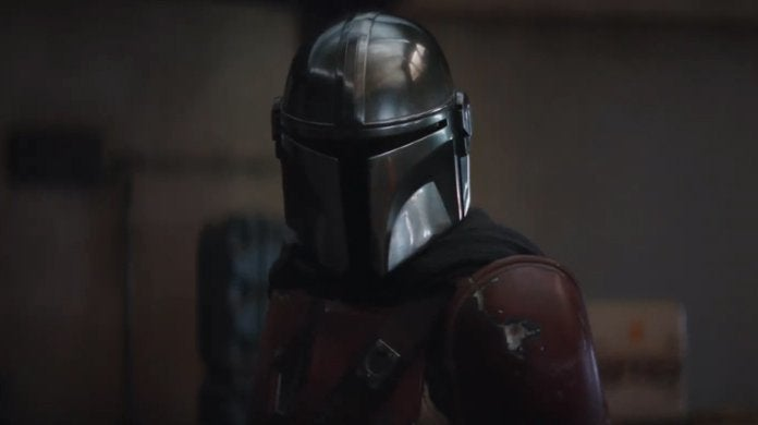 star wars the mandalorian trailer 6