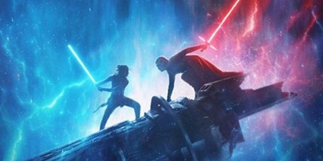 Star Wars: The Rise of Skywalker Poster Revealed