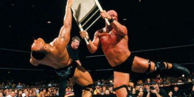 'Stone Cold' Steve Austin Reveals How The Rock Felt About the WrestleMania X-Seven Main Event