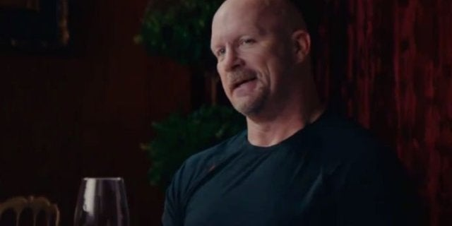 Watch: WWE Releases New SmackDown on FOX Commercial Featuring 'Stone Cold' Steve Austin