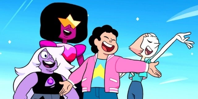 steven universe movie review cropped hed