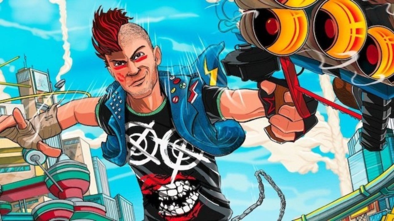 PlayStation Now Owns Sunset Overdrive, But It Doesn't Sound Like It Has Plans For It