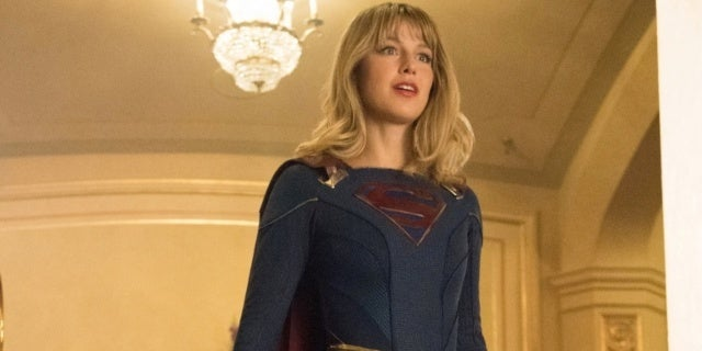Supergirl Nearly Made Melissa Benoist Wear a Wig for Season 5